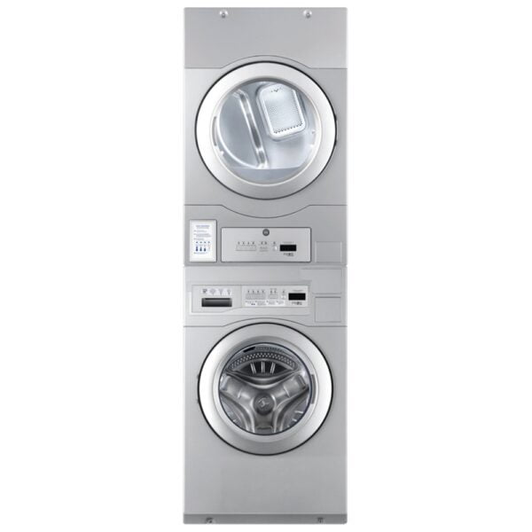 Encore Washer Dryer Stack Product Image