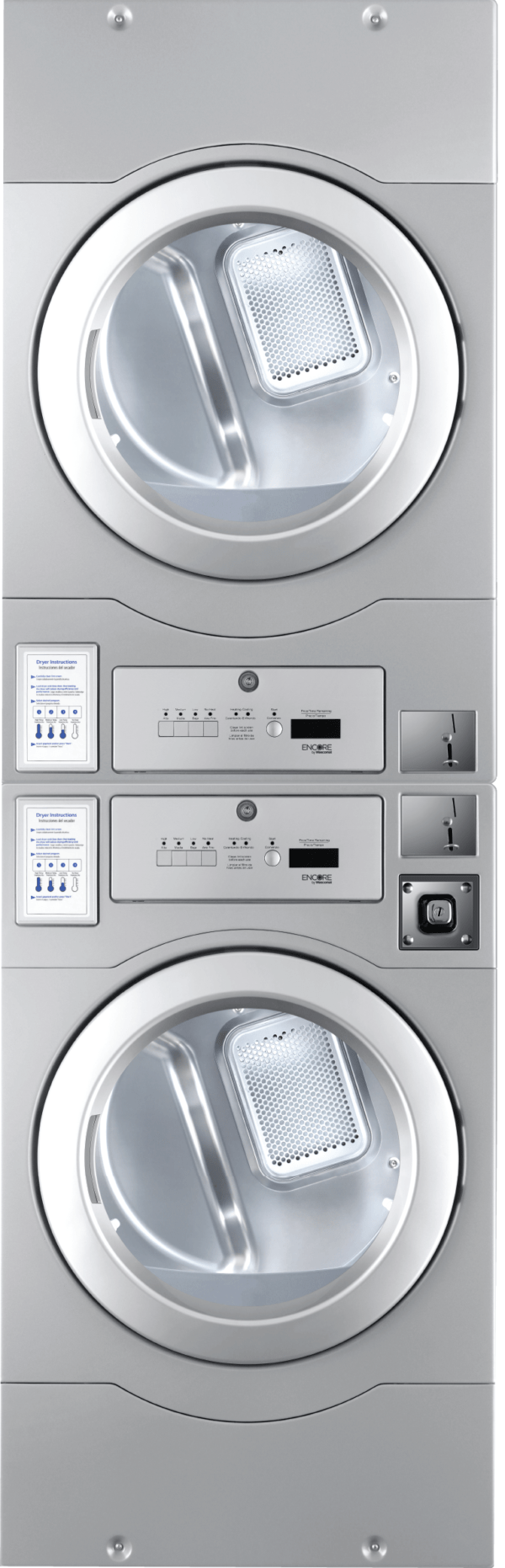 Encore vended stack dryer product image