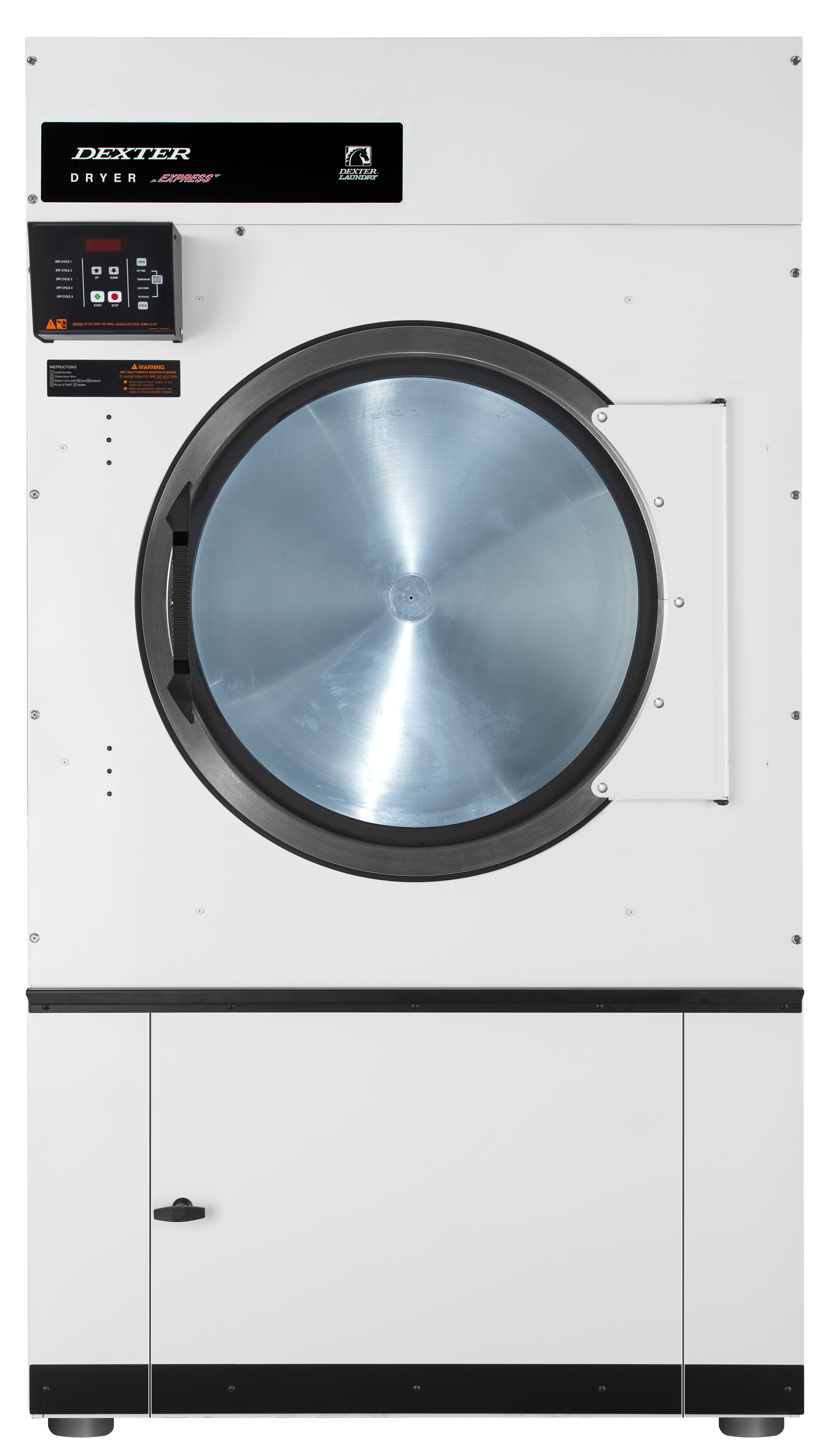 Dexter T-120 6 Cycle Product Image