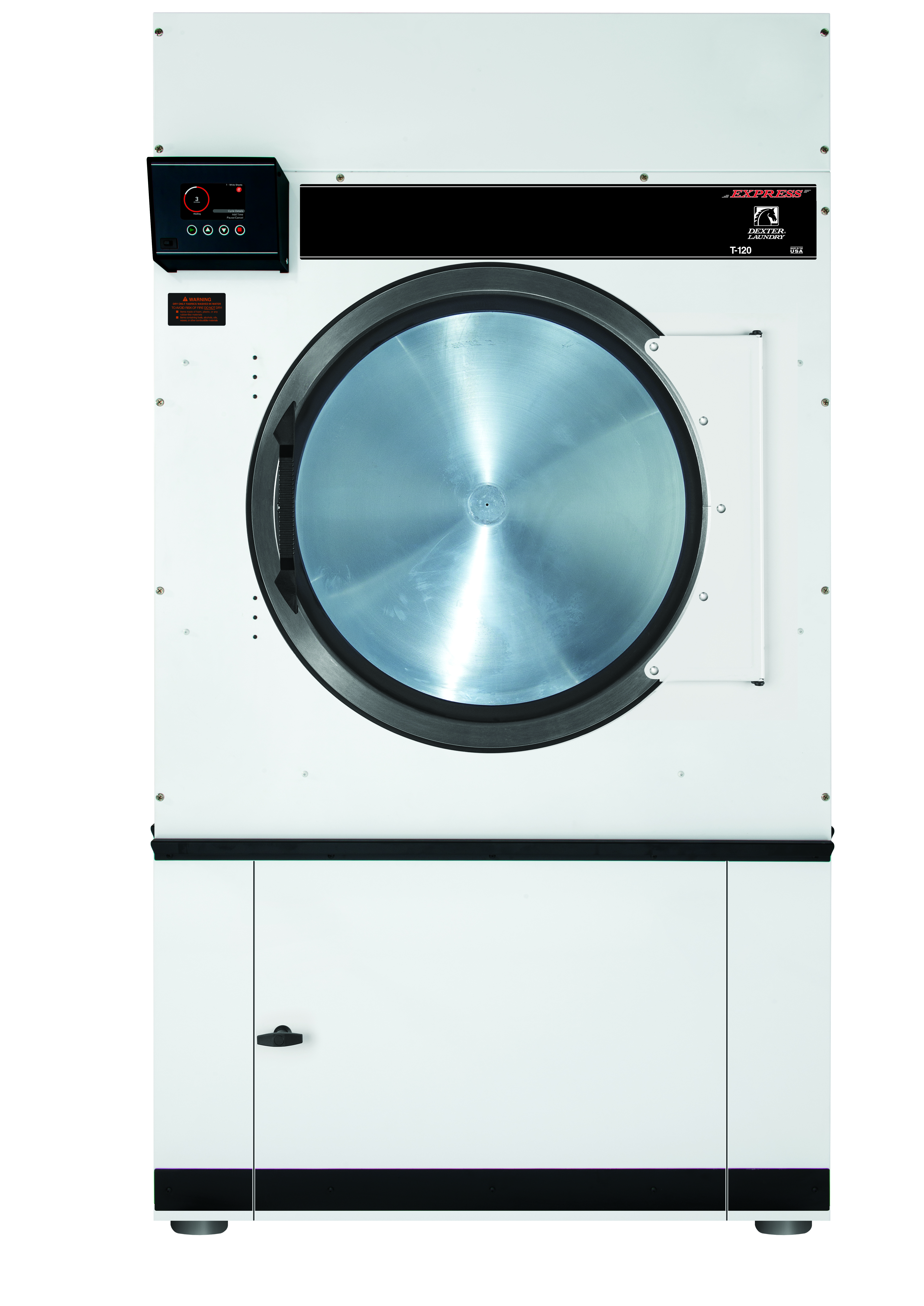 Dexter T-120 O series Product Image