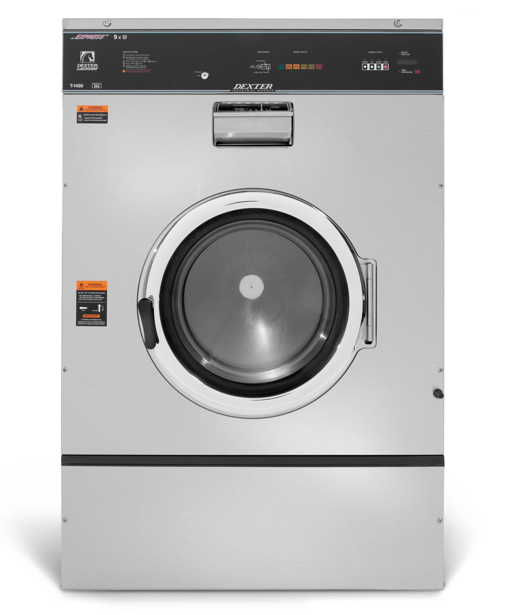 Dexter T-1450 6 Cycle Product Image
