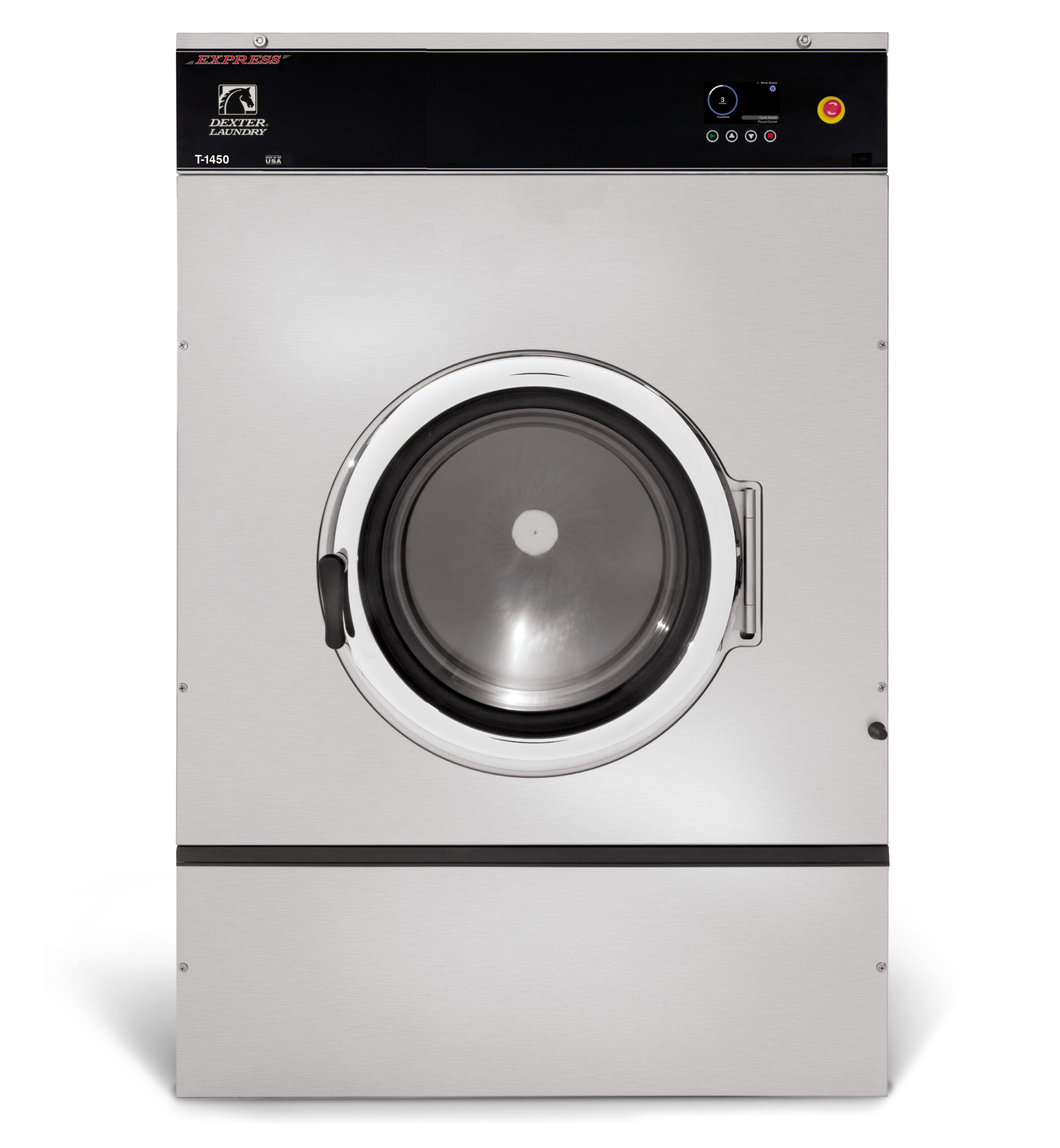 Dexter T-1450 O series Product Image