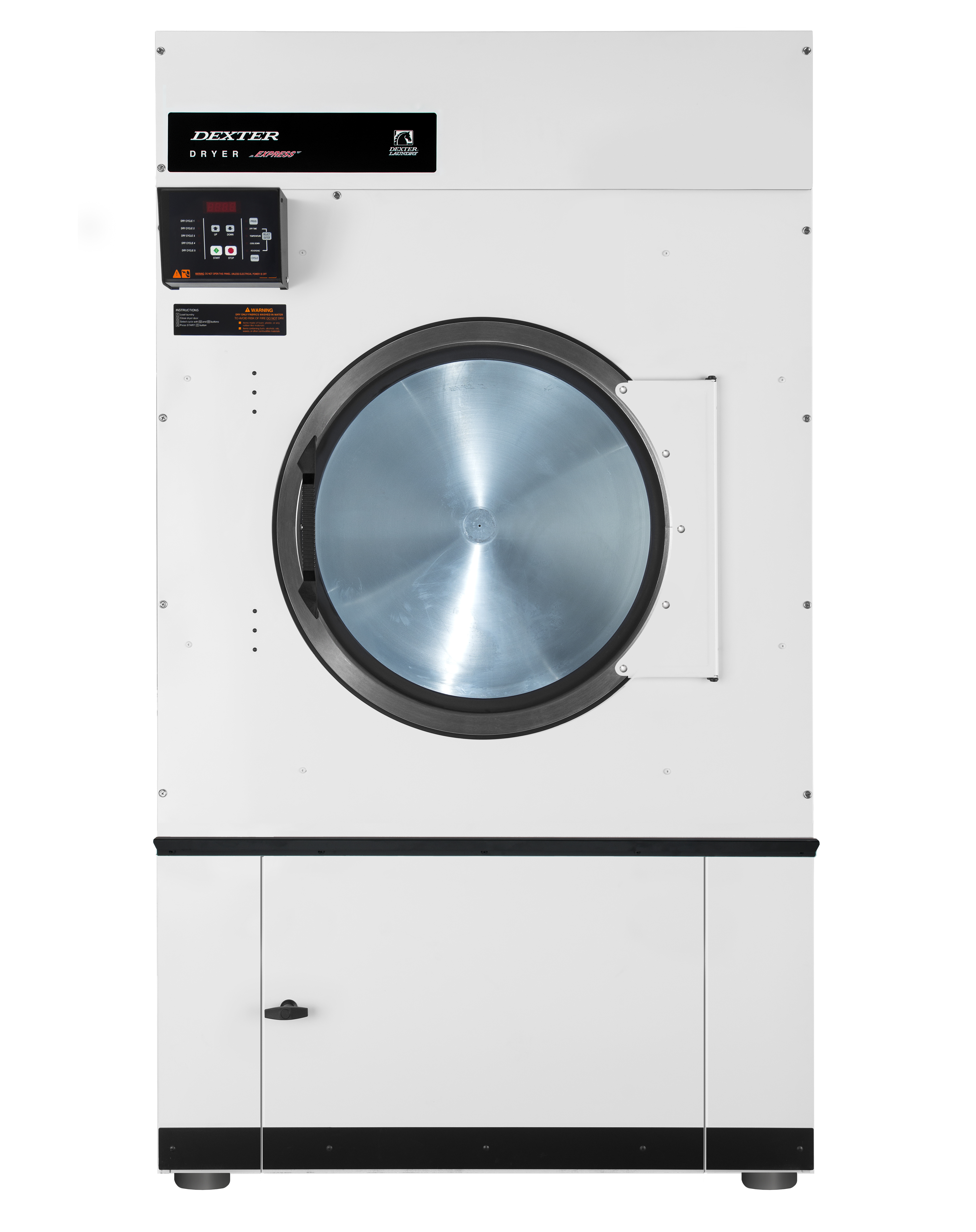 Dexter T-170 6 Cycle Product Image