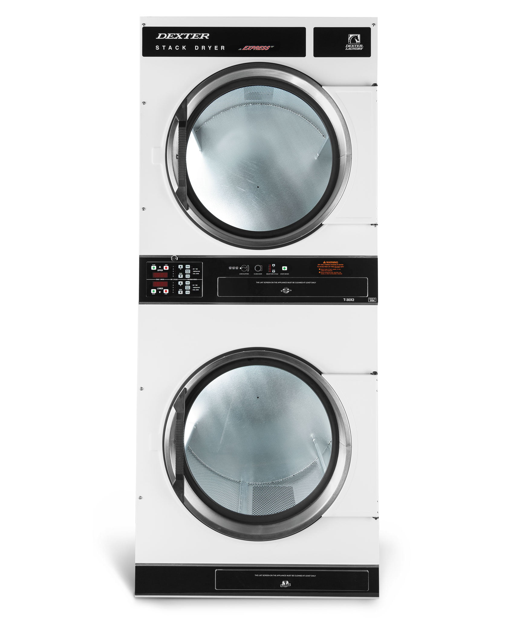 Dexter T-30x12 6 Cycle Product Image