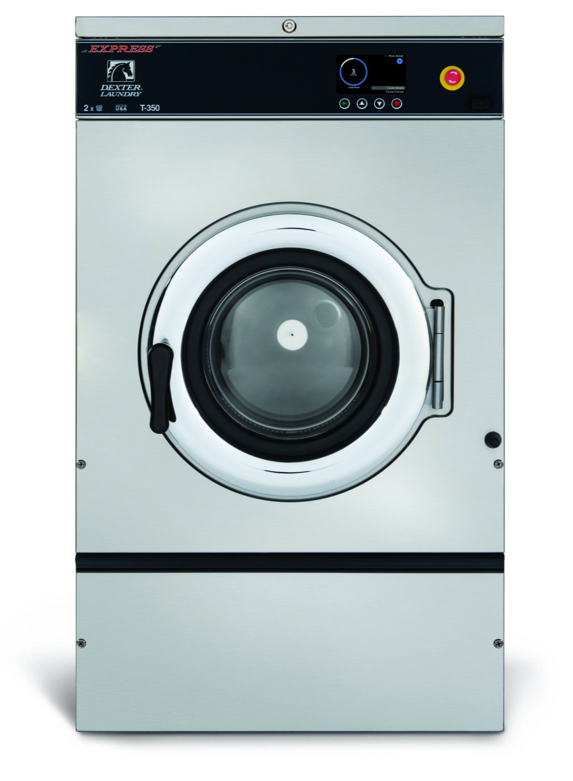 Dexter T-350 O Series Product Image