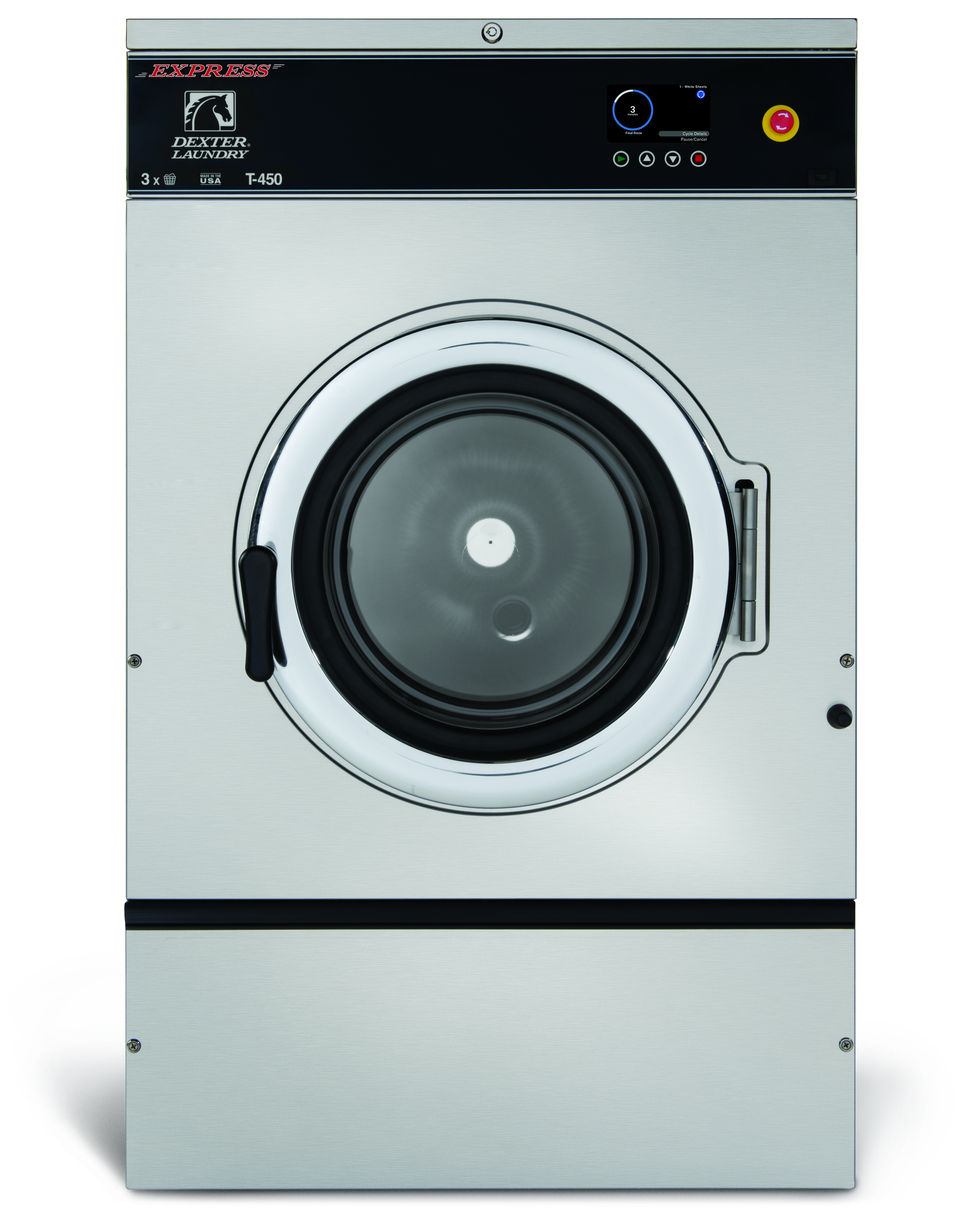 Dexter T-450 O series Product Image