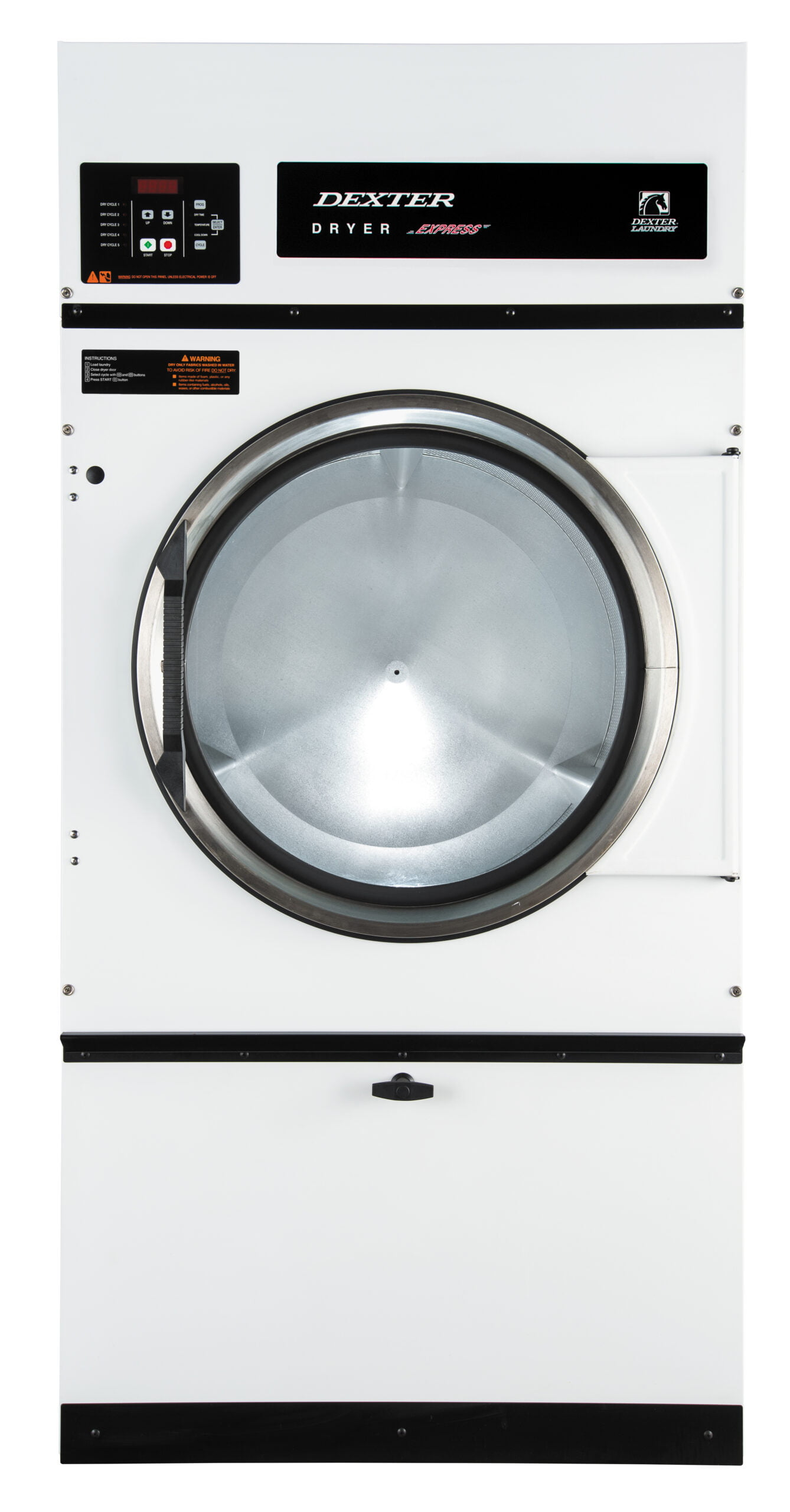Dexter T-50 6 Cycle Product Image