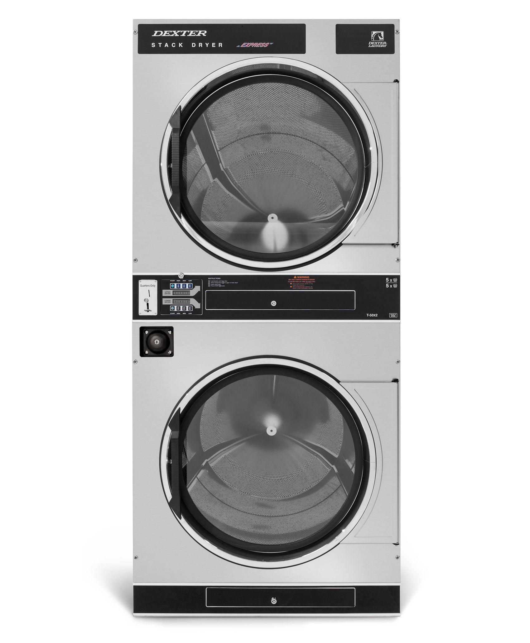 Dexter T-50x2 C Series Product Image