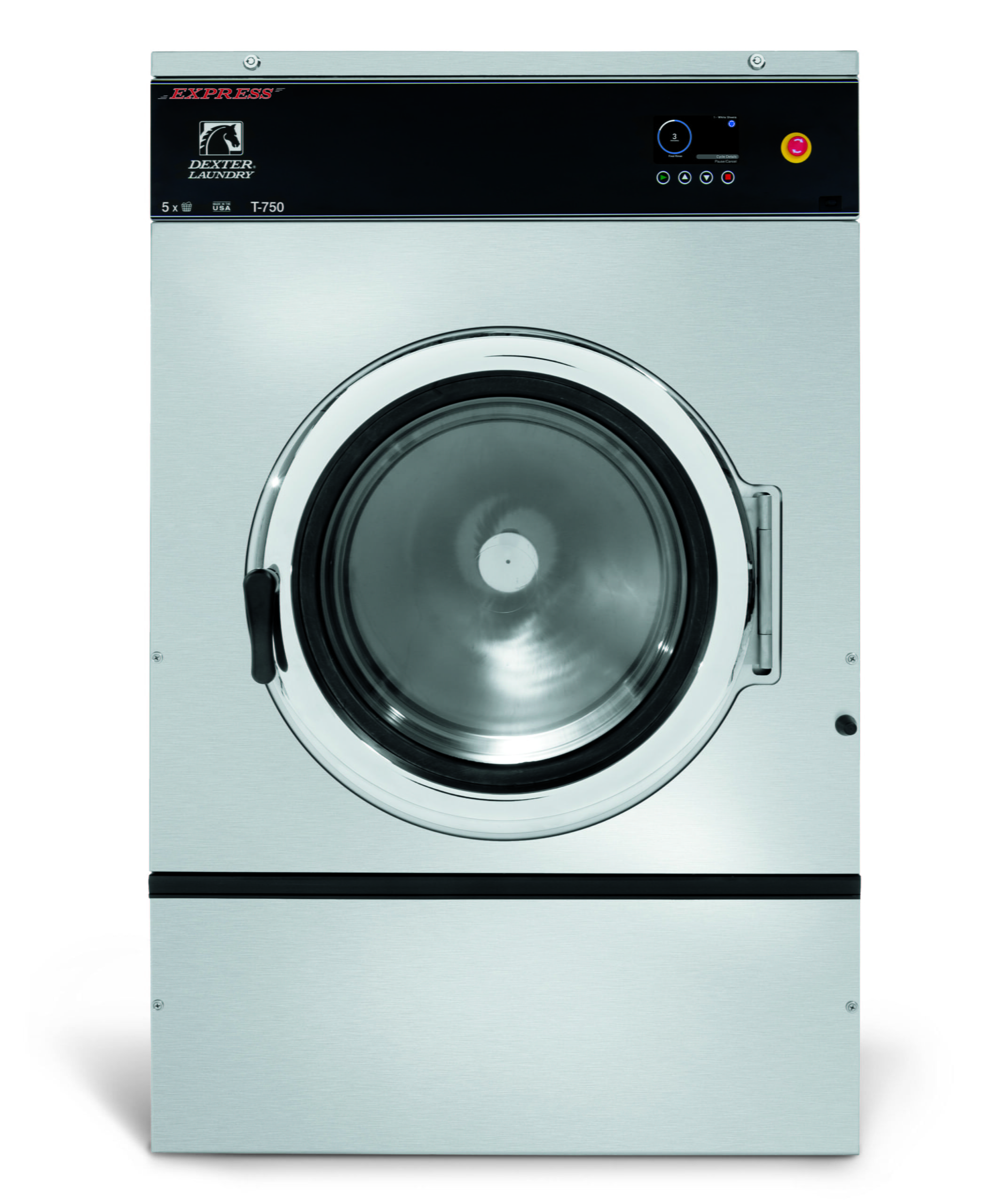 Dexter T-750 O series Product Image