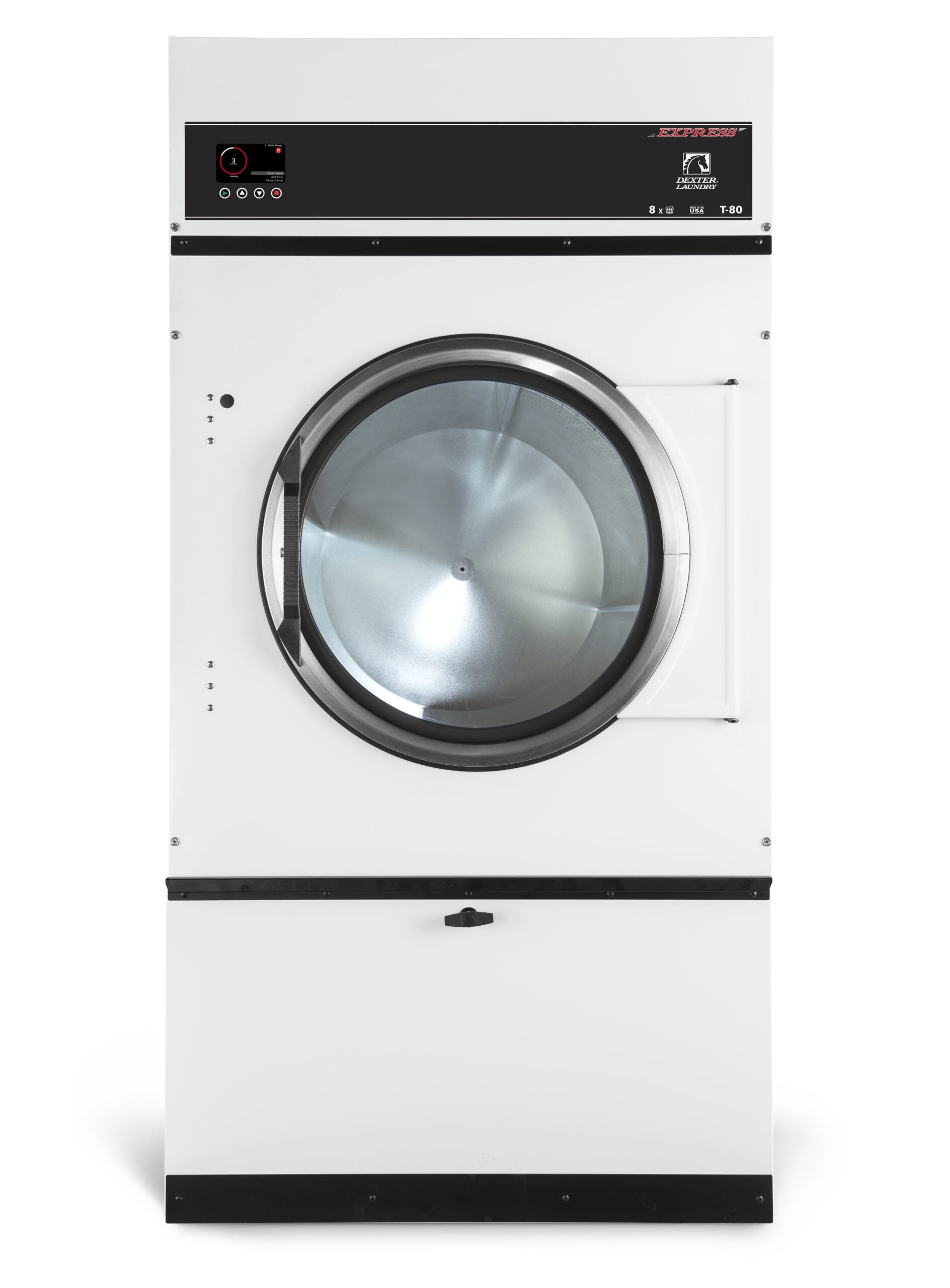 Dexter T-80 O series Product Image