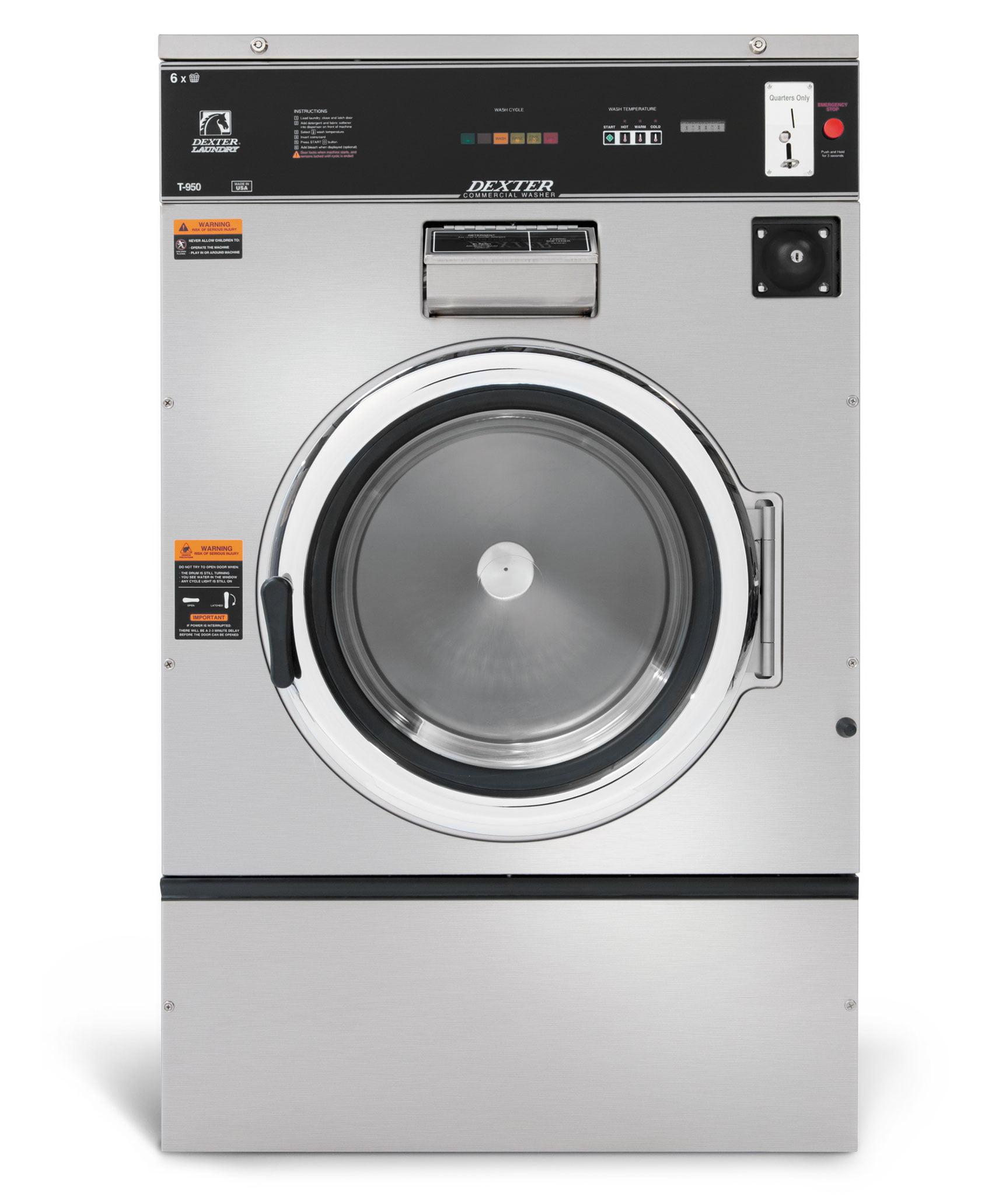 Dexter T-900 C Series Product Image