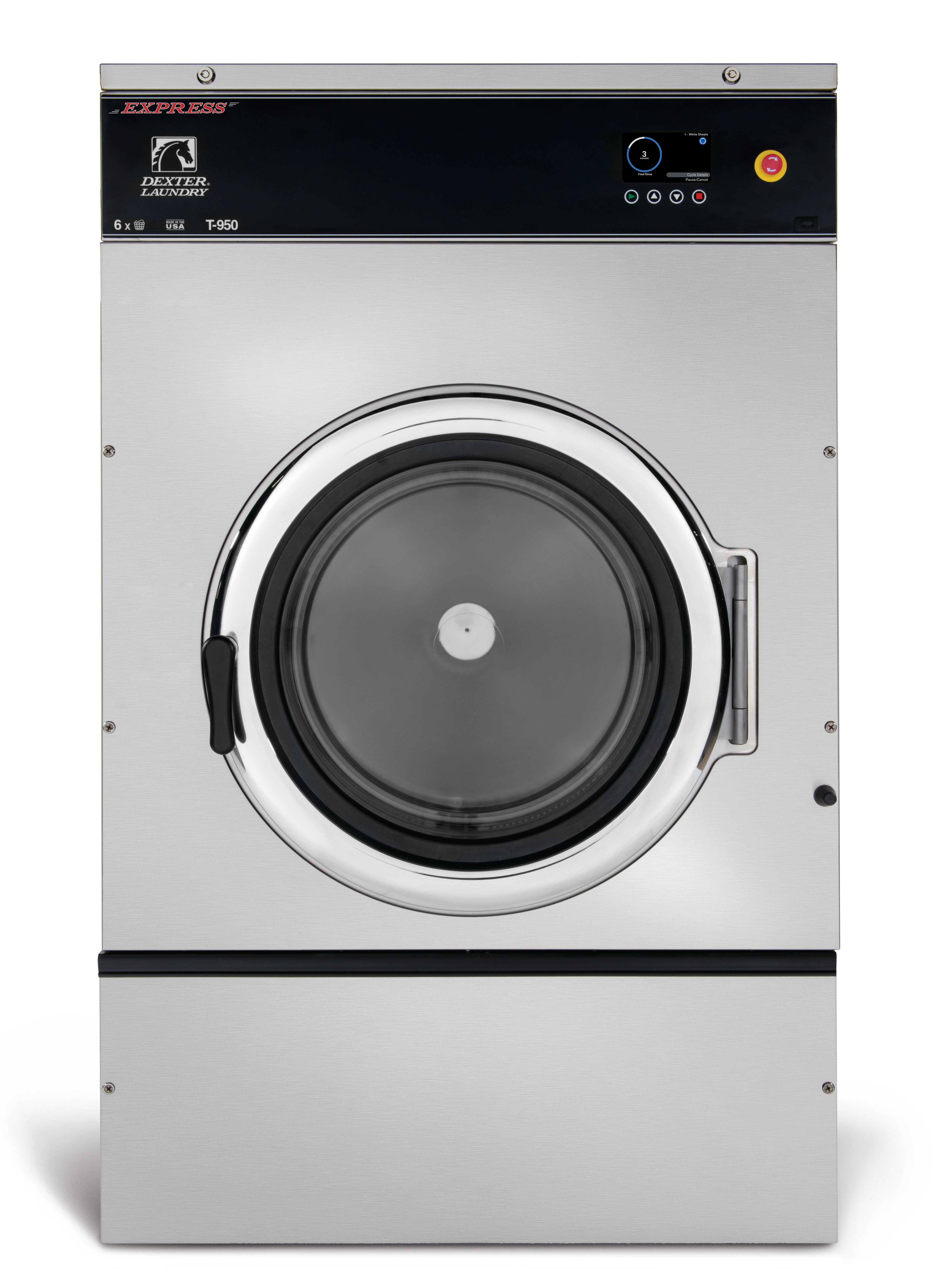 Dexter T-950 O series Product Image