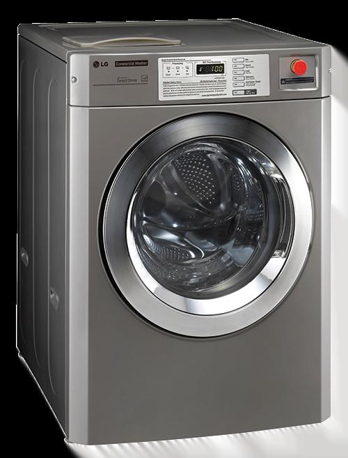 LG Titan washer product image
